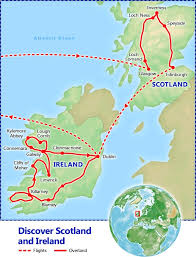 map uk ireland scotland best 25 scotland map ideas on trips to scotland
