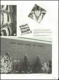 coon rapids high school yearbook explore 1984 coon rapids high school yearbook coon rapids mn