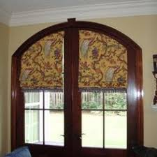 Gotcha Covered Blinds Custom Made Blinds For Arched Doors Decorating Pinterest