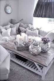 coffee table grey living room silver white grey d r e a m h o u s e pinterest gray