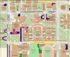 Campus Map Oregon State by Kumoricon March General Meeting