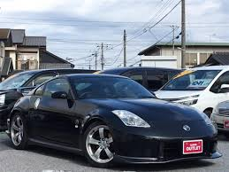 fairlady nissan 350z 2008 nissan fairlady z nismo version used car for sale at
