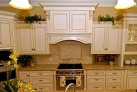 antique glazed kitchen cabinets 20 amazing antique kitchen cabinets home design lover antique glazed