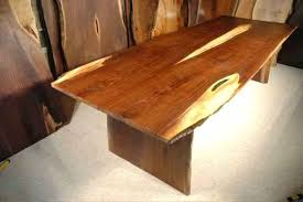 wood conference tables for sale live edge conference table custom crafted live edge fir conference