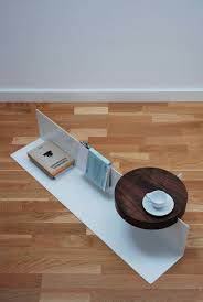 Unusual Coffee Tables by Unusual Coffee Table Series With Minimalist And Graphic Lines