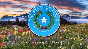 state song of texas