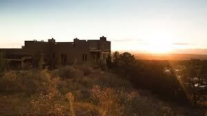 santa fe house plans santa fe resort luxury spa four seasons resort rancho encantado