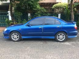 File 2002 2003 Nissan Sunny N16 1 6 Super Neo Sedan 13 08 2017