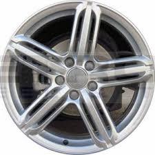 audi q5 tires audi q5 wheels rims wheel stock factory oem used replacement