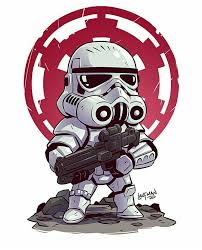 25 stormtrooper art ideas star wars art