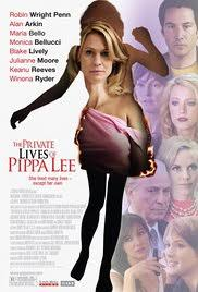 the private lives of pippa lee 2009 imdb