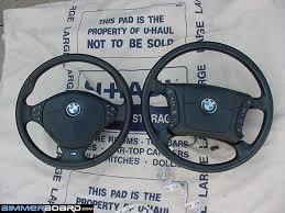 4 spoke to 3 spoke m sport steering wheel diy swap