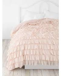 Pink Duvets Fall Into Savings On