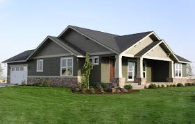 farmhouse designs craftsman style house plan 4 beds 350 baths 2482 sqft simple 1700