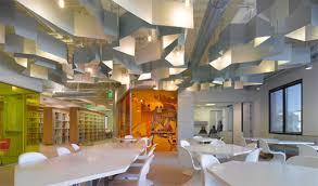 Modern Interior Design Magazines by Modern College Interior Design By Clive Wilkinson Architects