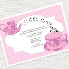 kitchen tea invites ideas kitchen tea invites templates best 20 bridal tea invitations ideas