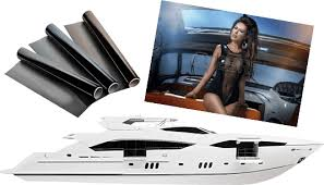 Boat Blinds And Shades Marine And Boat Window Tinting