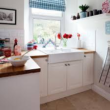 KitchenAid Artisan  Stand Mixer Butler Sink Country Style - Kitchen with belfast sink