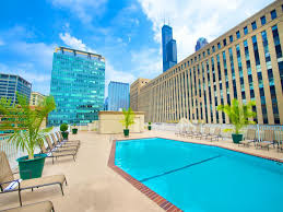 Map Of Chicago Downtown by Holiday Inn Chicago Downtown Il Booking Com