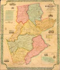 somerset map somerset county