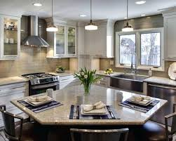 u shaped kitchen island kitchen island u shaped kitchen island small l cabinet ideas with