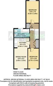 2 bedroom flat to rent in glenthorne road friern barnet n11 n11