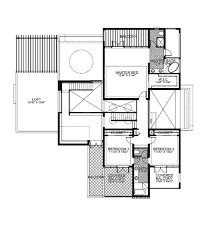 Jack And Jill Bathroom House Plans by Modern Style House Plan 4 Beds 5 50 Baths 4855 Sq Ft Plan 420 240