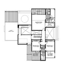 Modern Style House Plans Modern Style House Plan 4 Beds 5 50 Baths 4855 Sq Ft Plan 420 240