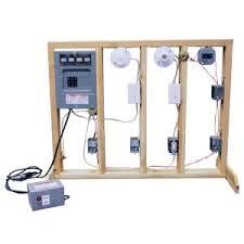 basic home wiring complete module modern supplies