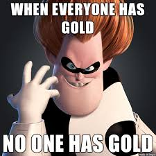 The Incredibles Memes - syndrome from the incredibles meme on imgur