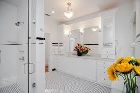black and white 1920s bathroom black and white bathroom photos