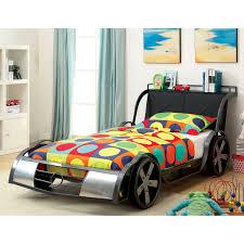Kids Beds by Choo Choo Metal Train Twin Size Bed Hayneedle