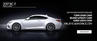 lexus rc f lease price lindsay lexus of alexandria is a washington dc lexus dealer and a