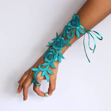 turquoise corsage diy corsages for prom glam gowns