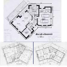 plan etage 4 chambres plan maison 4 chambres etage nouveau 4 chambres 1 étage plans