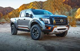 nissan titan warrior specs 2018 nissan titan xd specs and trims automotive car news