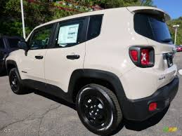 mojave jeep renegade 2015 mojave sand jeep renegade sport 107380036 photo 3