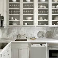 Kitchen Display Cabinet Glass Front Display Cabinets Design Ideas