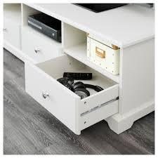liatorp tv bench white 145x49x45 cm ikea