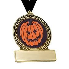 35 best halloween trophies and party awards images on pinterest