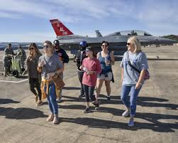 Alabama travel careers images High school counselors learn about ang careers gt 165th airlift JPG