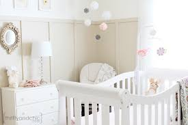 Handmade Nursery Decor Ideas Thrifty And Chic Diy Projects And Home Decor