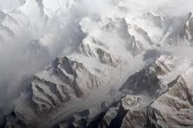 celestial mountains nasa