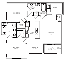 two bedroom luxury apartments in henderson nv 2 br