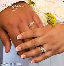 Native American Wedding Rings by Out Of Wedlock Tanf Wedding Native American Indian Weddings Barona