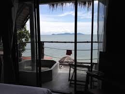 koh mook de tara beach resort around guides