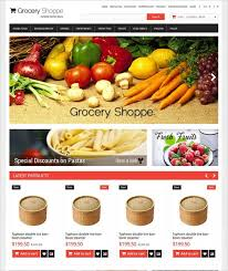 29 grocery store website themes u0026 templates free u0026 premium