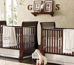durable and stable sleigh cribs for baby safety are available in
