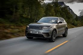 dark green range rover review range rover velar 2 0 d 240ps 4wd se ireland the times