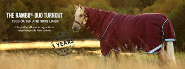 horseware ireland making life easier for horses and riders